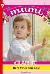 Cover Mami Classic 29 – Familienroman