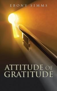 Cover Attitude of Gratitude