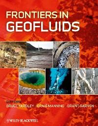Cover Frontiers in Geofluids