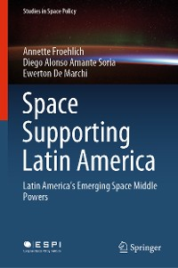 Cover Space Supporting Latin America