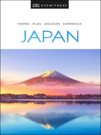 Cover DK Eyewitness Japan