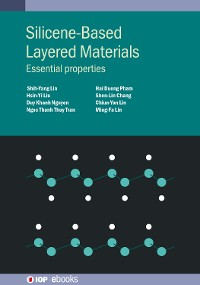 Cover Silicene-Based Layered Materials