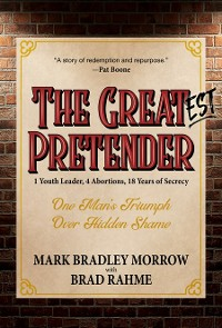 Cover The Greatest Pretender