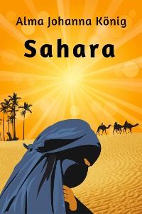 Cover Sahara