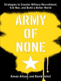 Cover Army of None