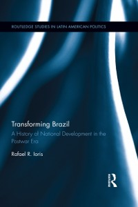 Cover Transforming Brazil