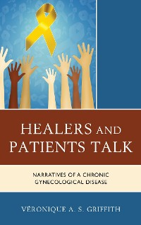 Cover Healers and Patients Talk