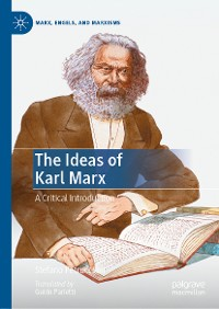 Cover The Ideas of Karl Marx