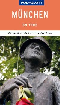 Cover POLYGLOTT on tour Reiseführer München