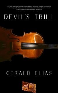 Cover Devil's Trill