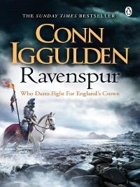 Cover Ravenspur: Rise of the Tudors