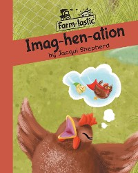 Cover Imag-hen-ation