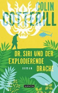 Cover Dr. Siri und der explodierende Drache