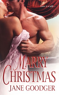 Cover Marry Christmas
