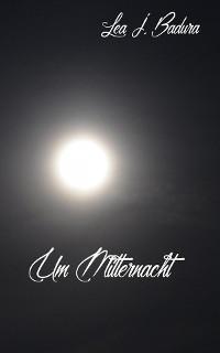 Cover Immer um Mitternacht