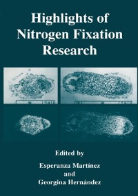 Cover Highlights of Nitrogen Fixation Research