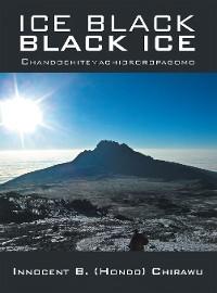 Cover Ice Black Black Ice