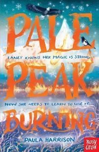 Cover Pale Peak Burning