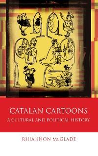 Cover Catalan Cartoons