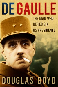 Cover De Gaulle