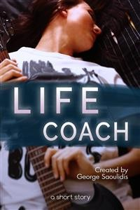 Cover The Life Coach
