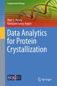 Cover Data Analytics for Protein Crystallization