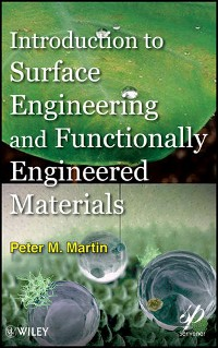 Cover Introduction to Surface Engineering and Functionally Engineered Materials