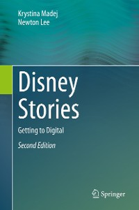 Cover Disney Stories