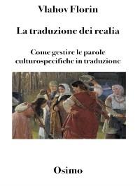 Cover La traduzione dei realia