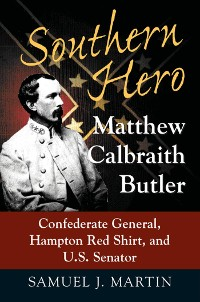 Cover Southern Hero