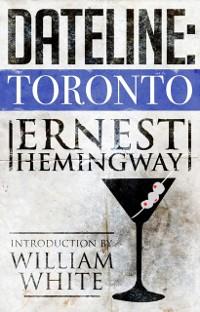 Cover Dateline: Toronto