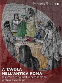 Cover A tavola nell'antica Roma