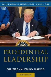Cover Presidential Leadership
