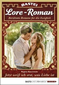 Cover Lore-Roman 17 - Liebesroman
