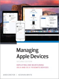 Cover Managing Apple Devices