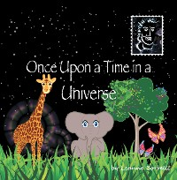 Cover Once Upon a Time in a Universe