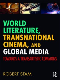 Cover World Literature, Transnational Cinema, and Global Media
