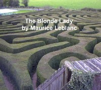Cover Blonde Lady