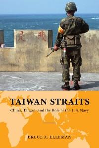 Cover Taiwan Straits