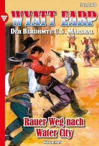 Cover Wyatt Earp 248 – Western