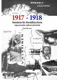 Cover Suomen tie itsenäisyyteen