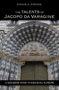 Cover The Talents of Jacopo da Varagine