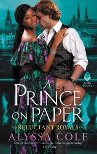Cover Prince on Paper