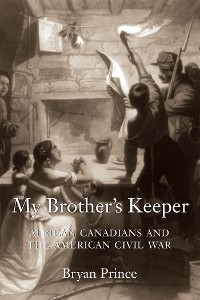 Cover My Brother's Keeper
