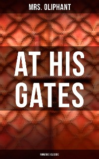 Cover At His Gates (Romance Classic)