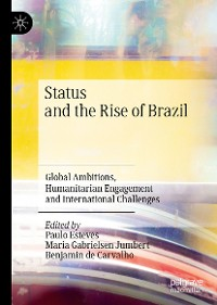 Cover Status and the Rise of Brazil