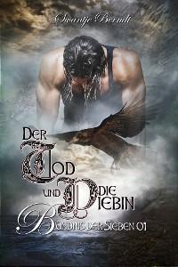 Cover Der Tod und die Diebin