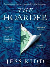 Cover The Hoarder