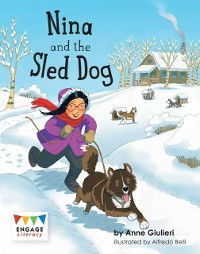 Cover Nina and the Sled Dog