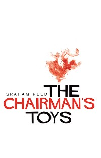 Cover The Chairman's Toys